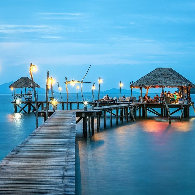 Playas accesibles: características