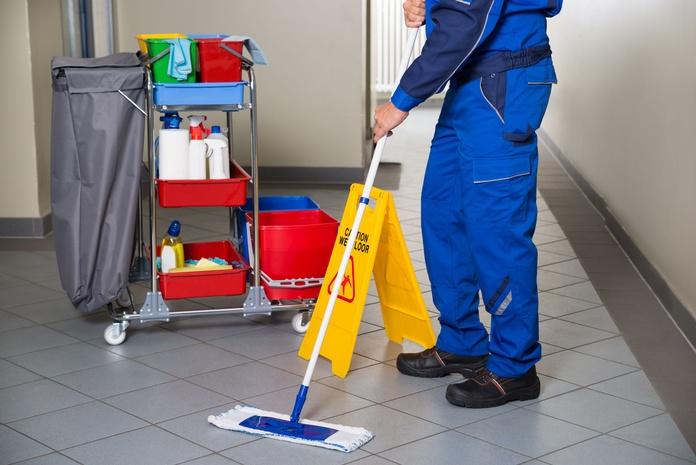 Limpieza Comunidades de Vecinos: Tipos de limpieza de Limpiezas Jovisol