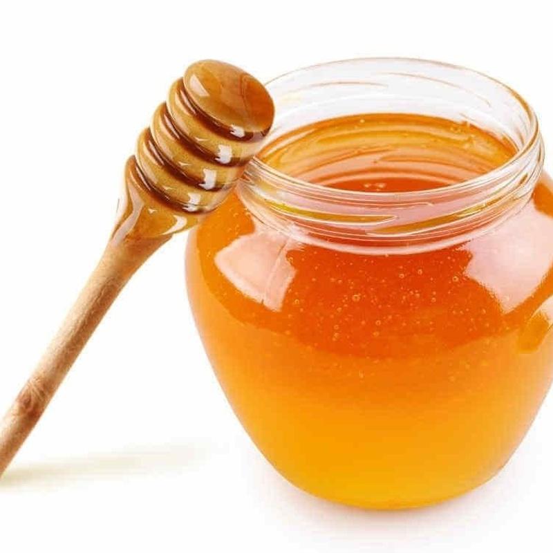 Miel de azahar 500gr: Productos de Naranjas Julián