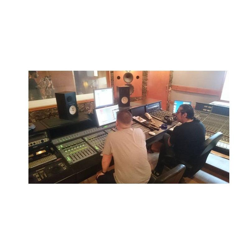 Estudio de grabación: Servicios de Arreglamipiano