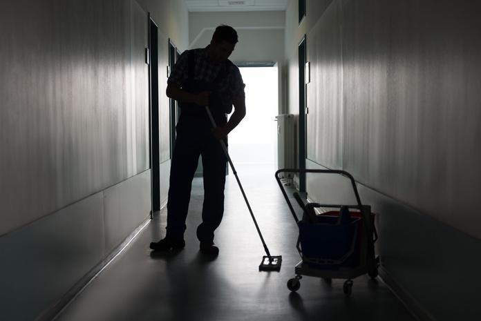 Limpieza de comunidades: Servicios de Limpiezas Carmen