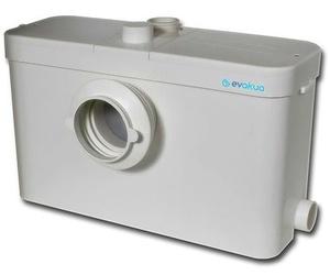 Trituradores para inodoros