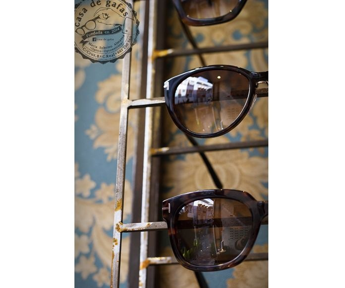Gafas de sol: Servicios of Casa de Gafas