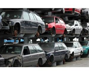 Compra de vehículos
