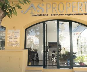 Agencia inmobiliaria en Marbella