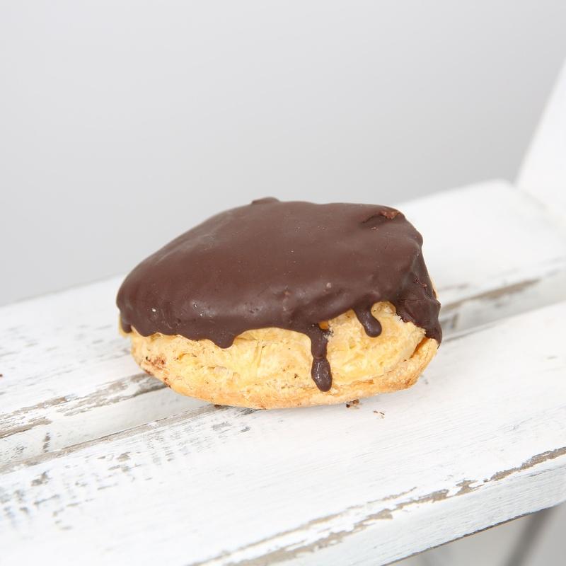 Lengua de chocolate: Productos de La Tatarabuela Magdalena