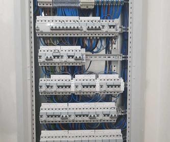 Domótica: Servicios de F.B. Instalaciones Eléctricas
