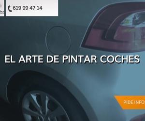 Taller de chapa y pintura en Tenerife: RC Automóviles