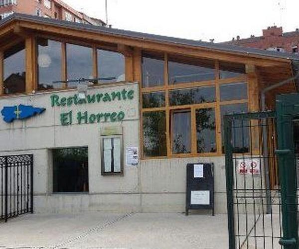 EL HORREO COCINA ASTURIANA