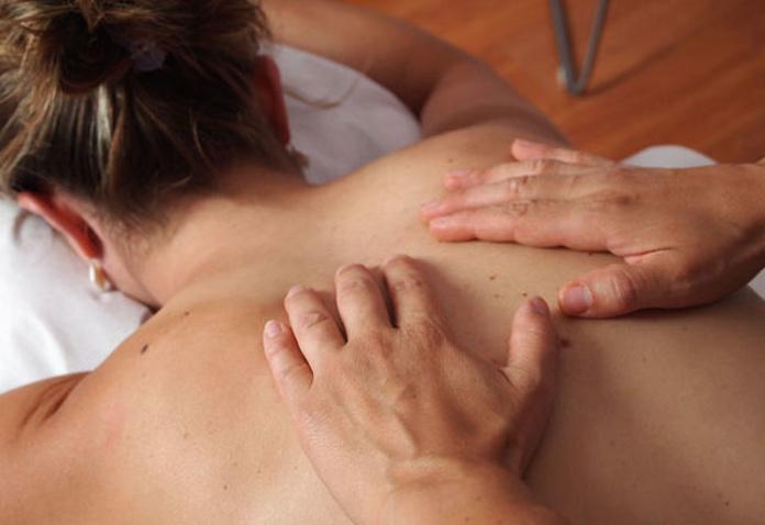 Problemas musculares: Productos y Servicios de Centro de Masajes Fernanda
