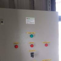 Automatización de planta de árido TecRec, S.L.