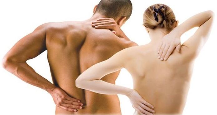 Masajes para dolores: Servicios de Centro de Estética Alejandra