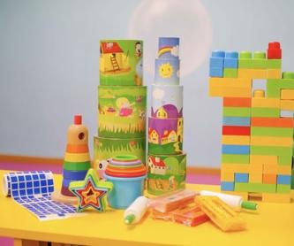 Jenni: Monitora De Ludoteca: Centro Infantil Pompitas de Centro Infantil Pompitas