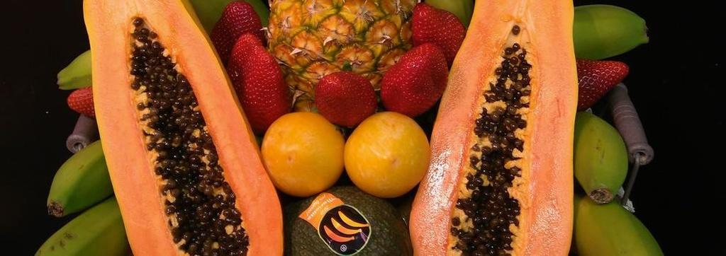 Fruterías en Valladolid | Frutas Paula