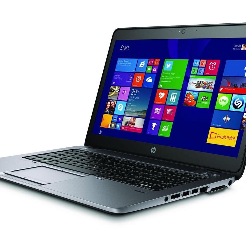 Portátil Ocasión HP 840 G2