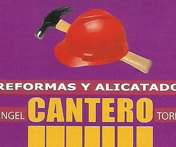 Albañilería y Reformas en Irún | Reformas y Alicatados Cantero