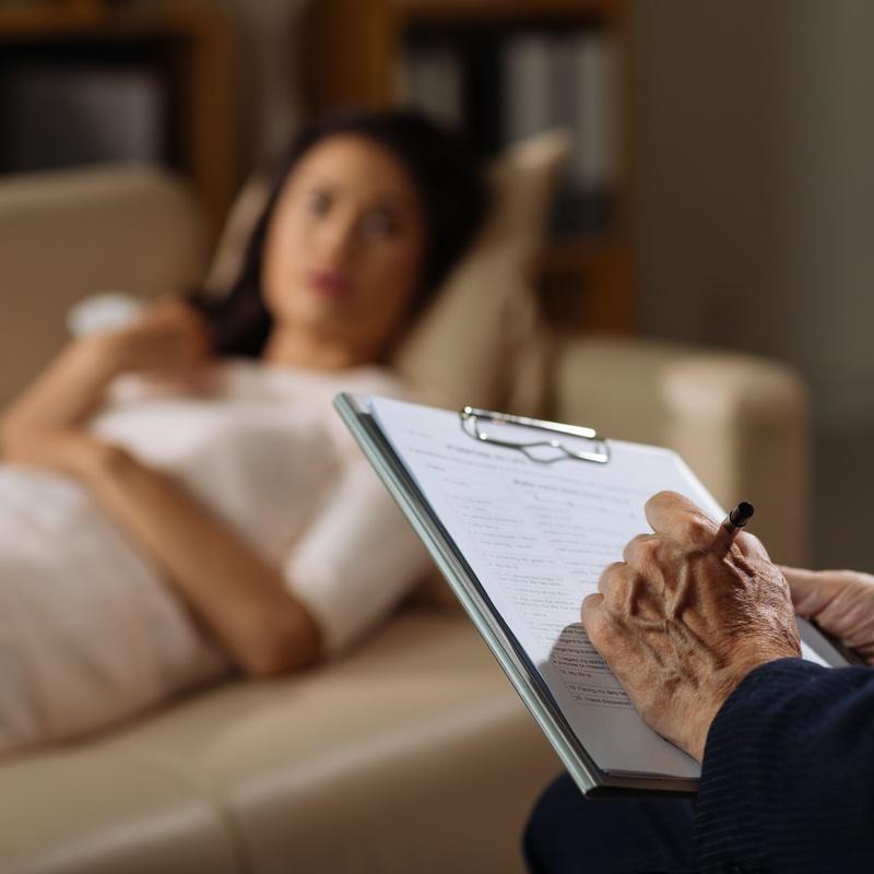 Psicología clínica: Servicios de ACEDO & BURGOS PERITOS MÉDICOS