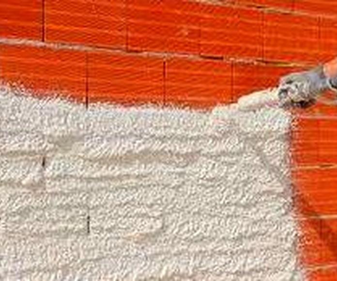 Aislamiento térmico de edificios Cantabria-Santander-Torrelavega