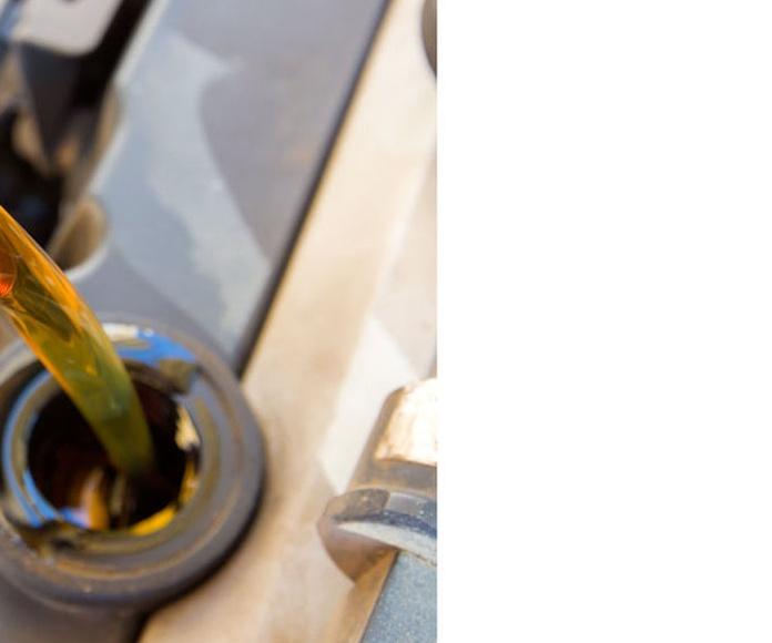 Aceites: Mantenimiento  de Autobox Sabadell