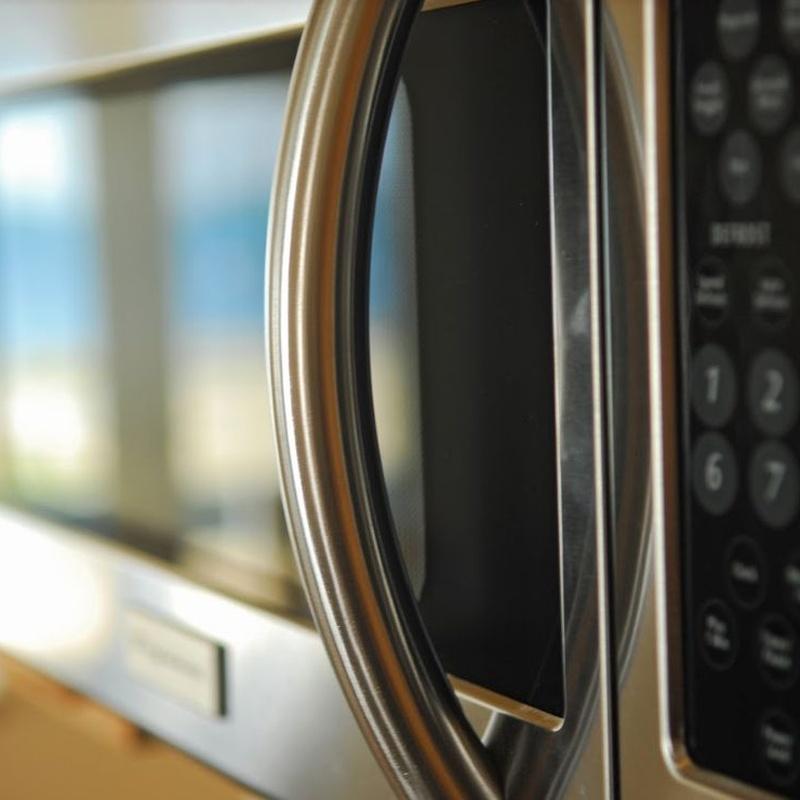 Reparación de microondas: Servicios de Briotec