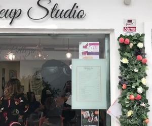 Masterclass Lubov_ortega en O! Makeup Studio