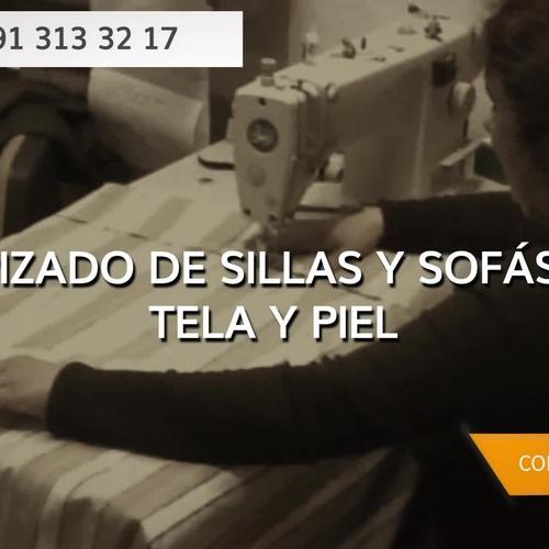 Confección de cortinas en San Blas, Madrid | Raúl Cuesta Tapicero