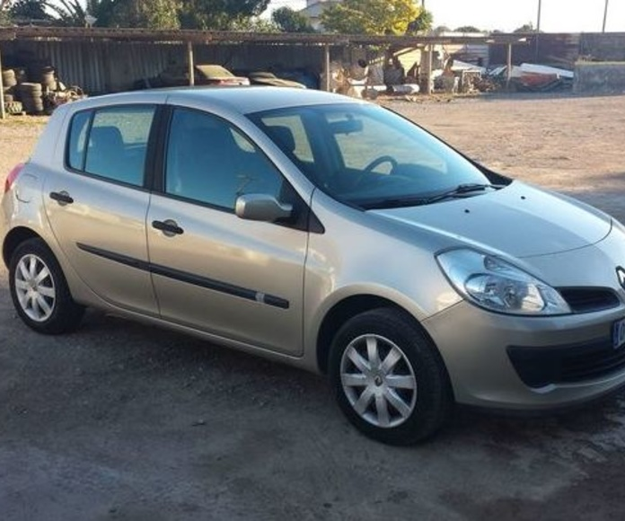 Alquiler de vehículos en Castellon de la Plana | Mudalcar