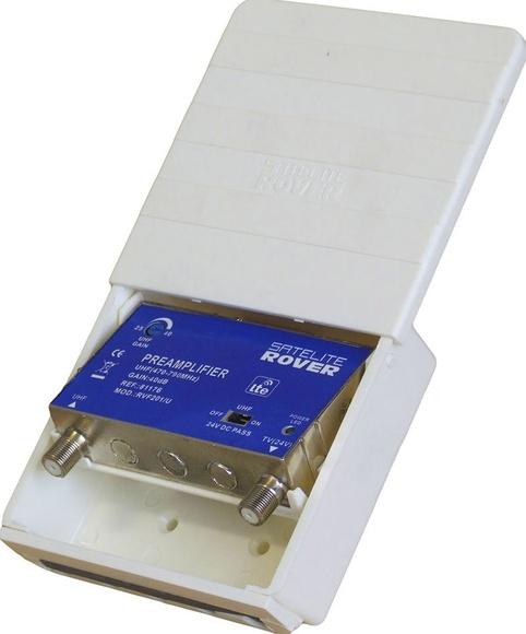 AMPLIFICADOR 81176: Nuestros productos de Sonovisión Parla