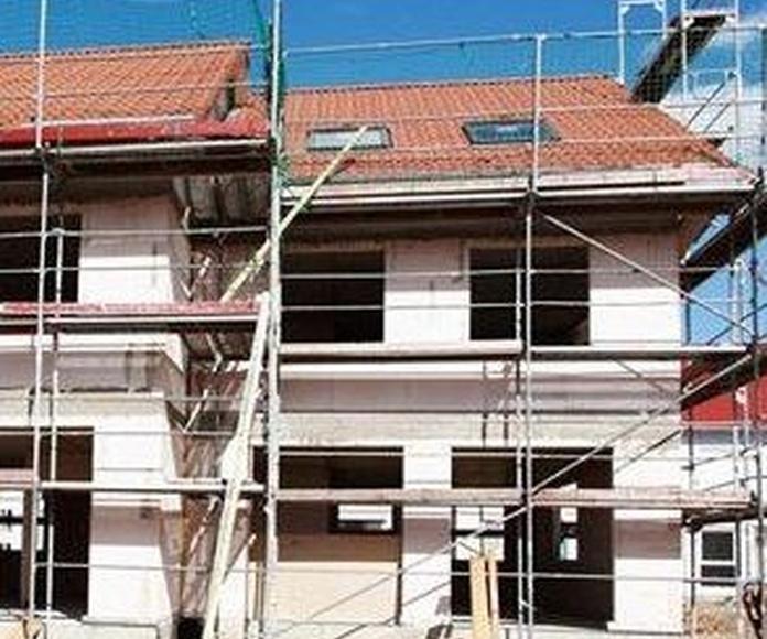 Obra nueva: Servicios de Construccions Barceló Bordoy