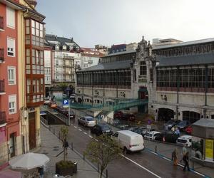 Comprar piso económio en Santander centro.