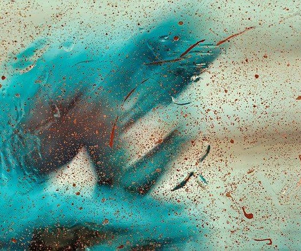 ¿Cómo pintaba Pollock?