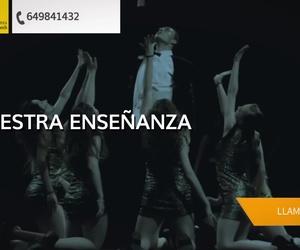 Clases de flamenco y sevillanas en Leganés