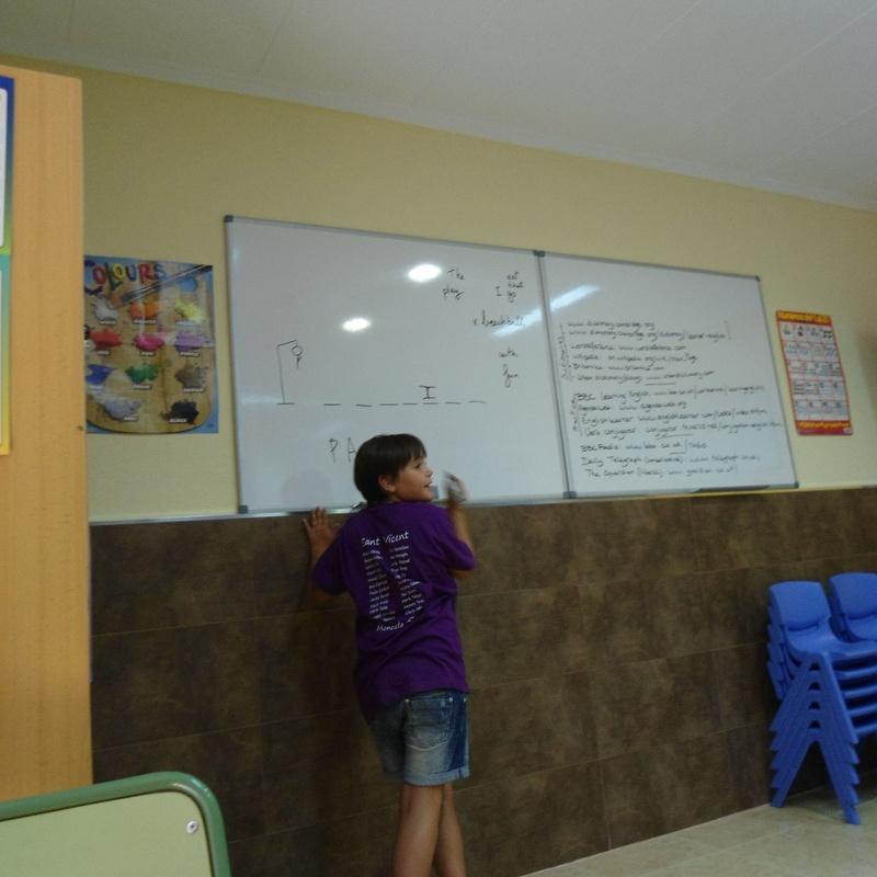 Summer school in Faura: Catálogo de Centre d'Estudis Etnies
