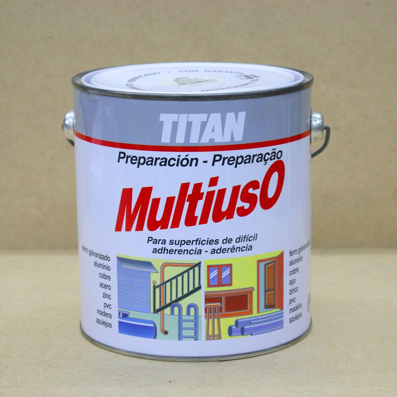 Imprimacion Multiuso: Nuestros productos de Moquetes Terrassa