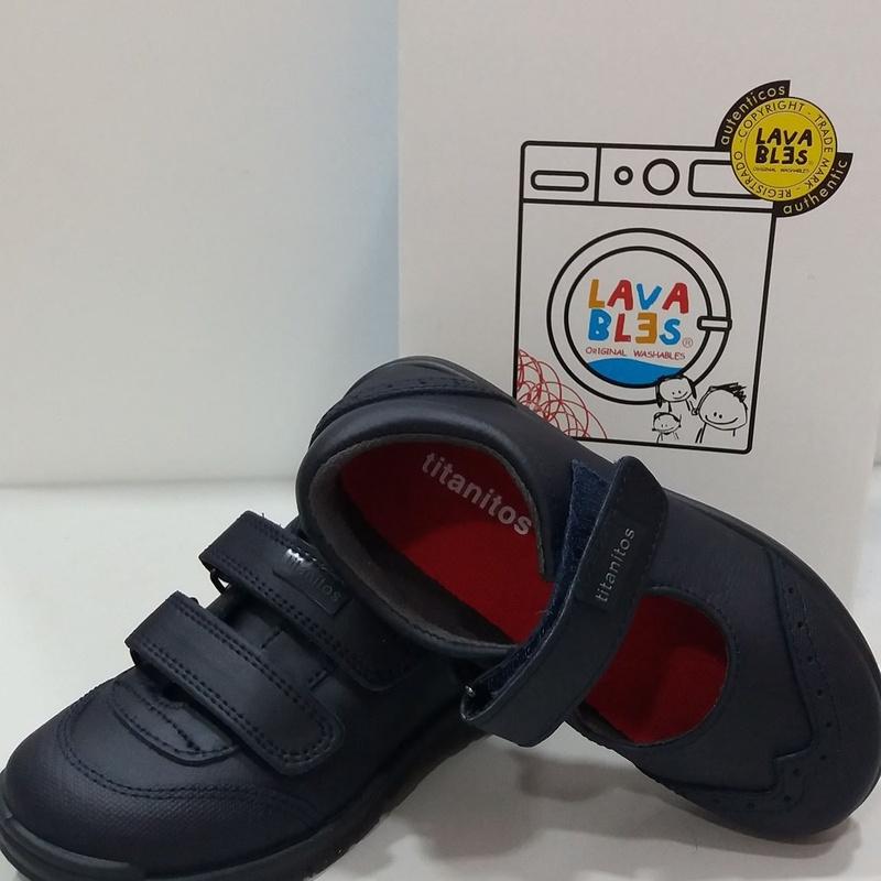 Marca Titanitos: Calzado infantil  de Petit Cocó