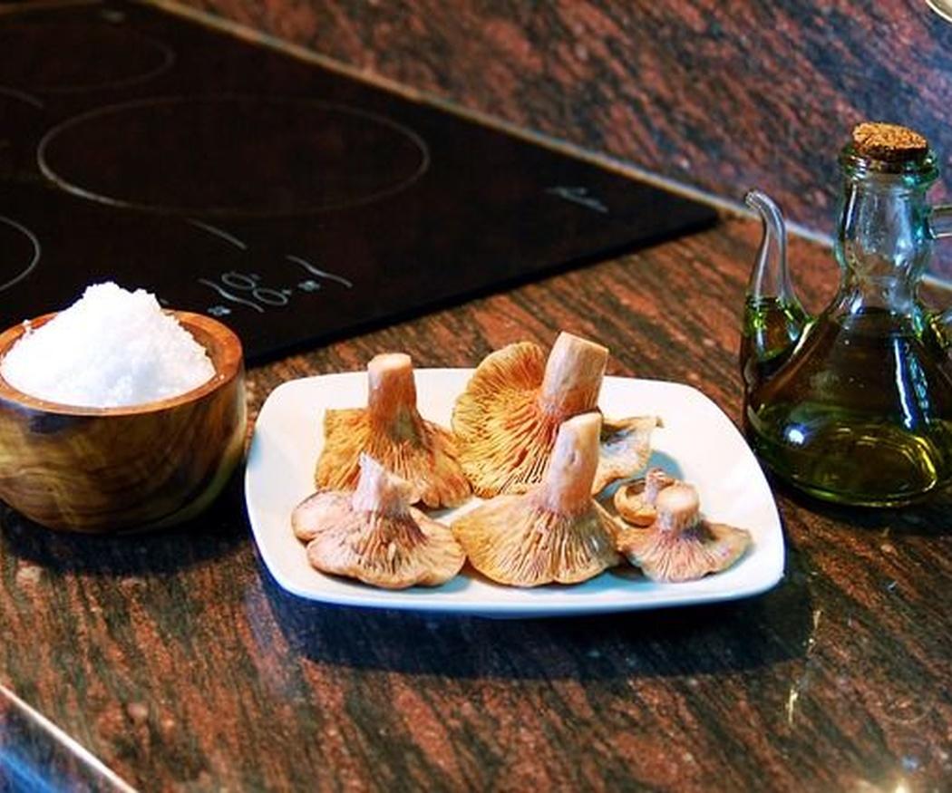 Los productos autóctonos, el secreto de la cocina catalana