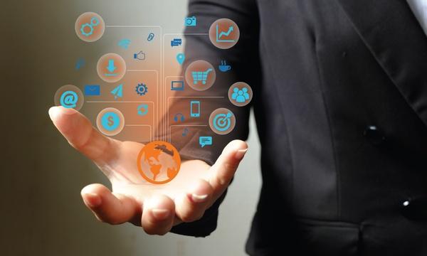 Consultoría y soluciones verticales: Productos de Intercober