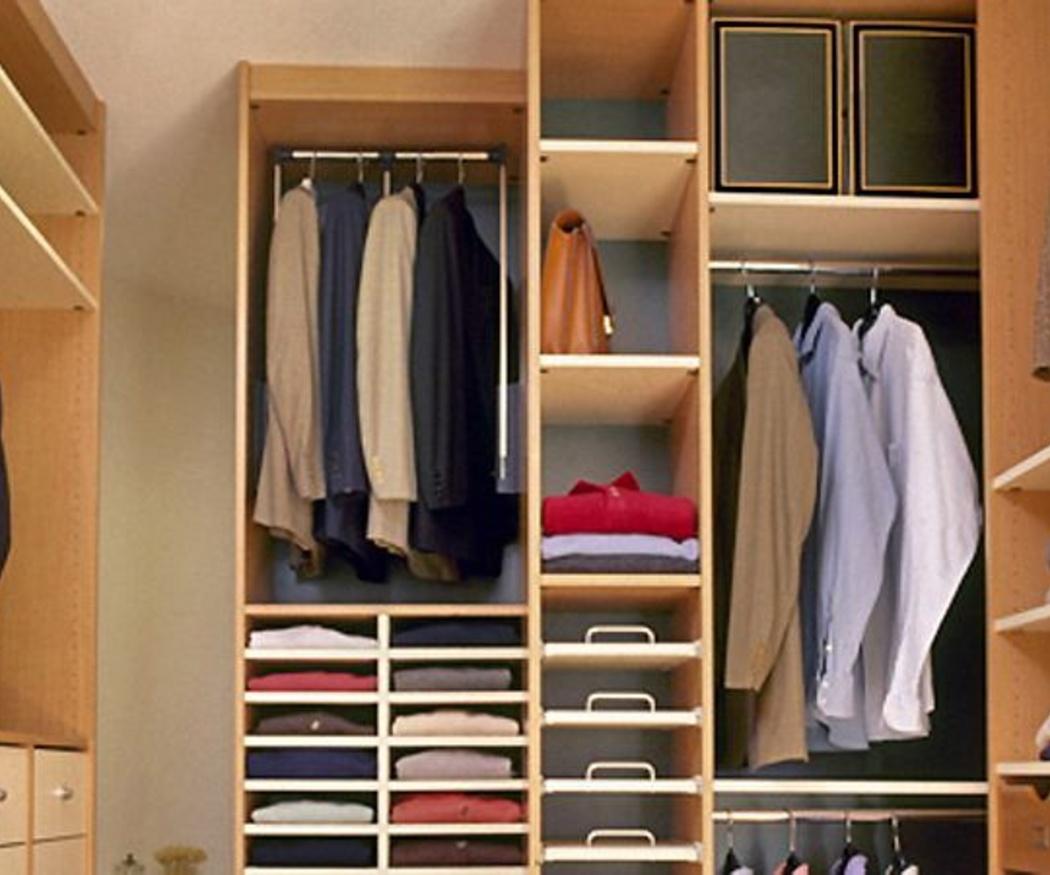 Diseña tu propio armario