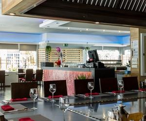 Galería de Cocina japonesa en Fuengirola   Restaurante Teppanyaki Kazuki