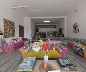Tapicería de sofás en Ibiza