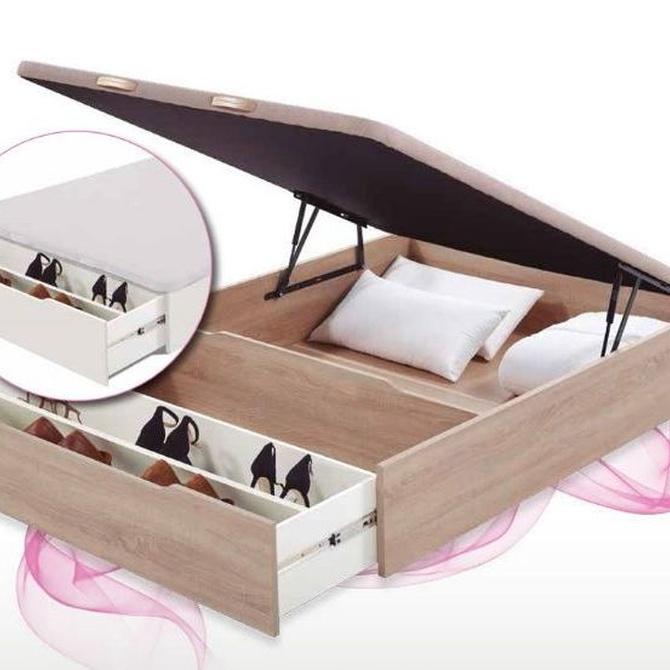Tres ventajas de los canapés para tu dormitorio