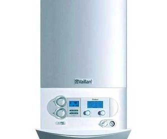 Saunier Duval SDH 17-25 NW: Productos de Cold & Heat Soluciones Energéticas
