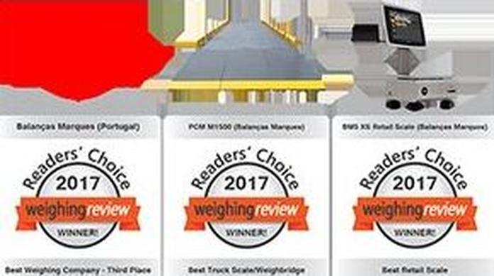BM5 destaca en el mundo entero como la mejor balanza: Nuestros productos de Merkapesaje
