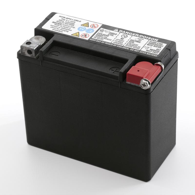Cambio de baterías: Nuestros servicios de Motoinsitu