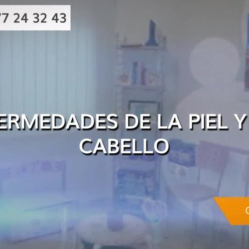 Médicos especialistas Dermatología y Venereología en Tarragona | Pujol Montcusí. Dr.