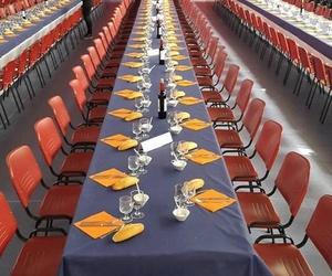 Galería de Organización de eventos en Letux | Eventos Bernama