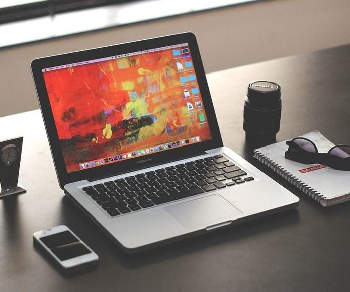Tu negocio online: Prestaciones  de Nace Comunica
