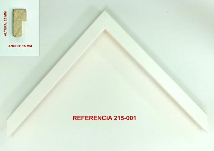 REF 215-001: Muestrario de Moldusevilla