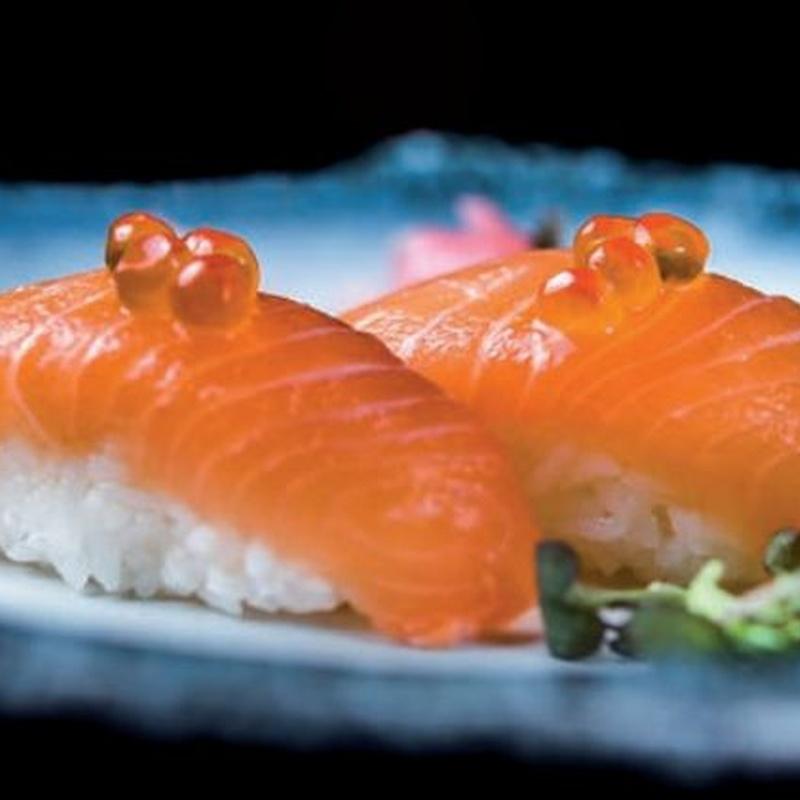 Nigiris: Carta de Restaurante Kyoto