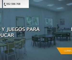Centro de educación infantil en Alhaurín el Grande | Centro Educativo Infantil Chicavilla